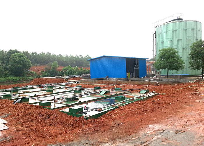质量好养殖污水处理设备供应商_潍坊养殖污水处理设备厂家