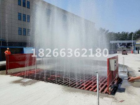 【质量可靠】工程洗车机供应商《货比三家》山东工程洗车机