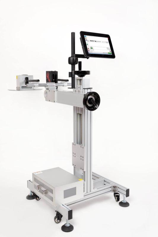 UV赋码机