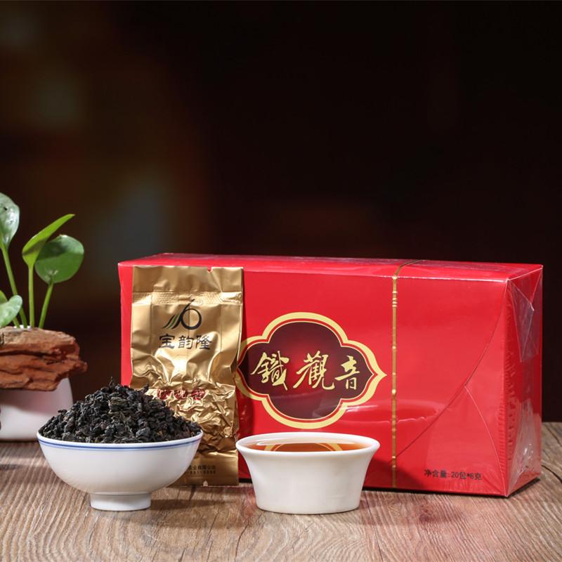 安溪铁观音茶叶价格|泉州品质好的安溪铁观音茶叶哪里买