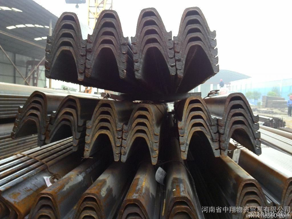 专业的U型钢厂家推荐 25U型钢支架