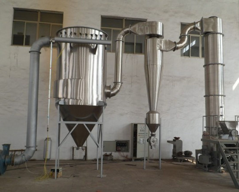 知名的旋转闪蒸干燥机供应商_格力德干燥 结晶体旋转闪蒸干燥机