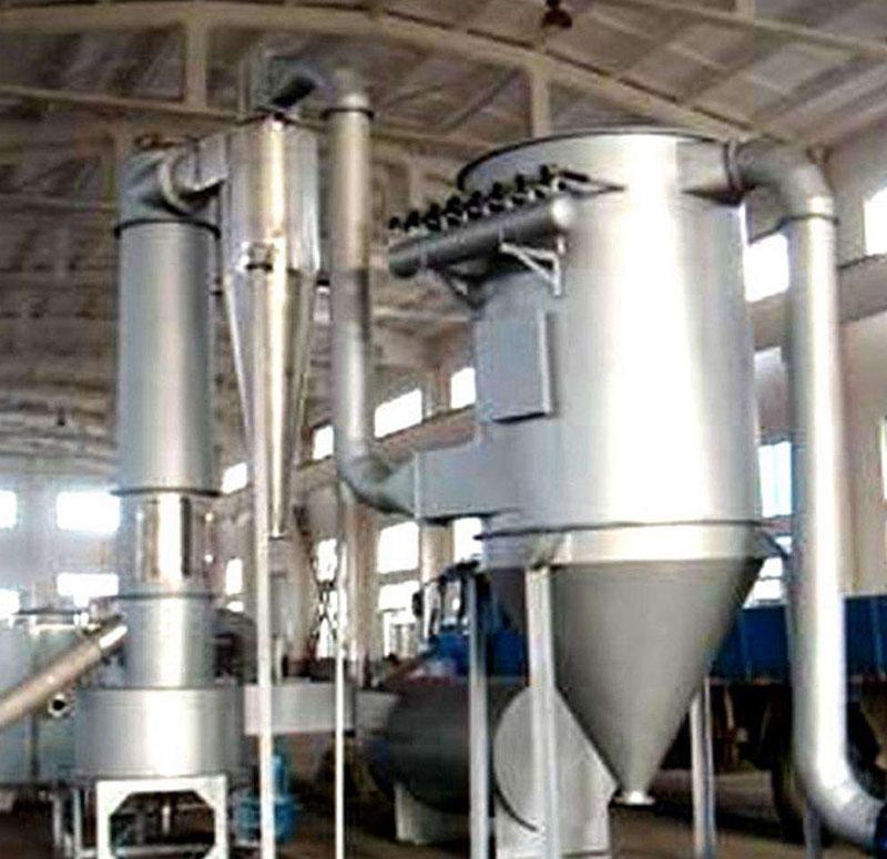 格力德干燥专业的旋转闪蒸干燥机出售——醋酸纤维素烘干机