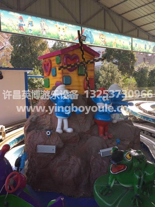 知名的精灵王国游乐设备供应商_湖南精灵王国游乐设备价格