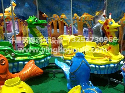 广东新型喷球车价格 选购超低价的喷球车游乐设备,就来英博游乐