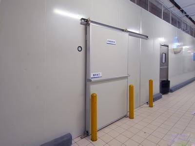 虎门大型冷库设计 景利空调公司提供专业的冷库
