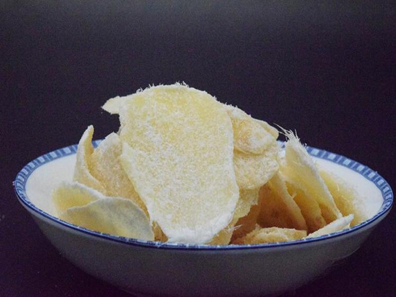 姜片位——哪儿有营养的糖姜片批发市场