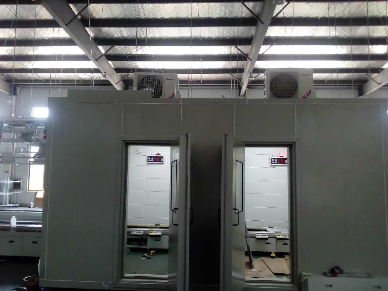 口碑好的隔音柜-广州哪里有可信赖的隔音房厂家