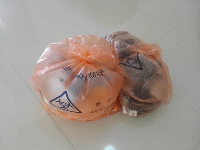 水溶性醫用防感染織物收集袋價格如何-哪里有賣口碑好的水溶性醫用防感染織物收集袋