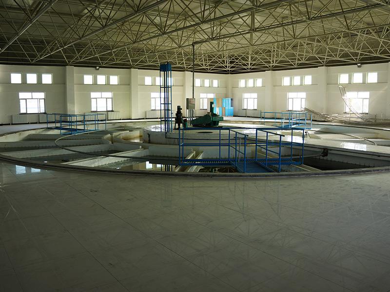 水处理设备哪里找-提供专业的自来水厂提标改造