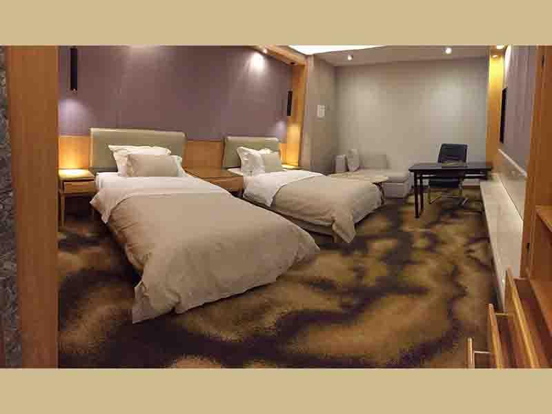 甘肃酒店家具_品牌兰州酒店家具专业供应