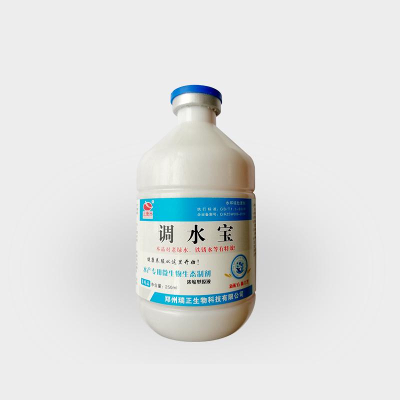 来瑞正生物科技,买口碑好的调水宝 专业的调水