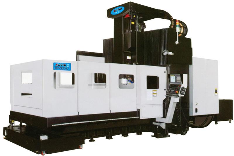 龙门加工中心机床公司-苏州高品质龙门加工中心机床批售