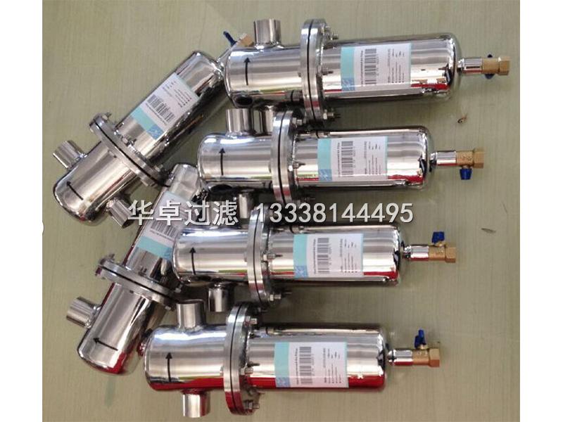 氣體過濾器定制-揚州華卓過濾設備提供銷量好的過濾器