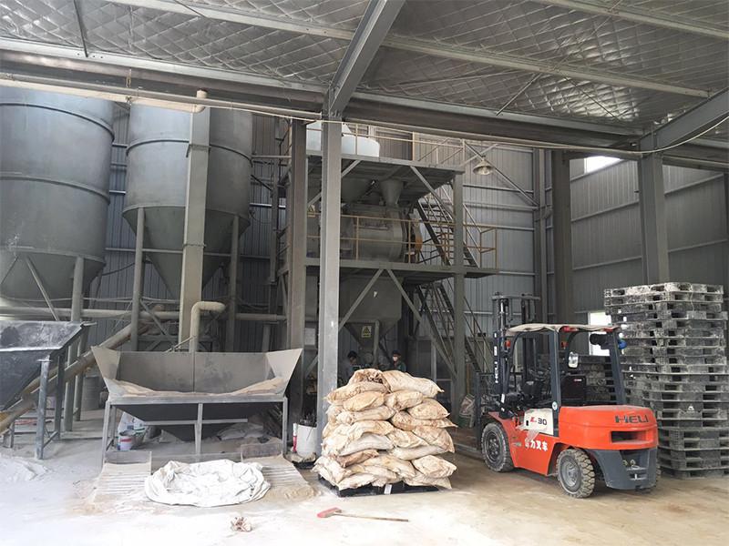 透水混凝土增强固化剂专业供货商——透水混凝土增强剂施工