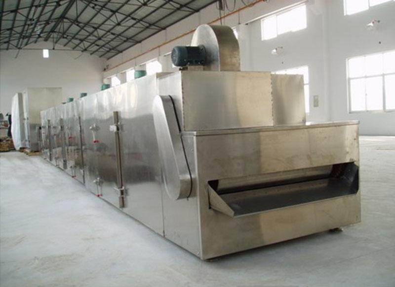 哈密瓜带式干燥机-价位合理的DW系列带式干燥机供销