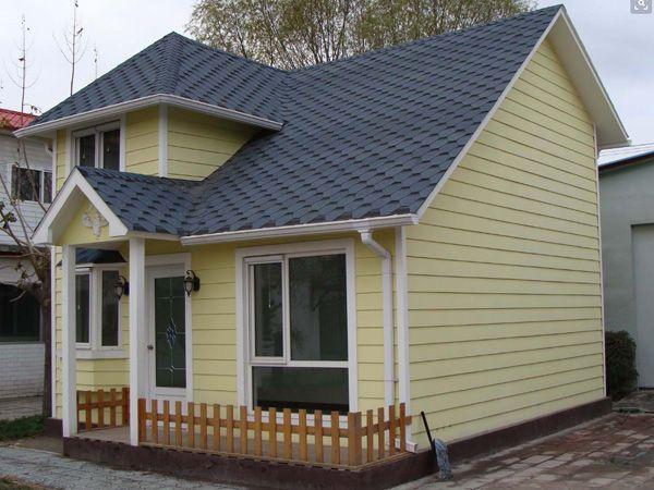 钢结构集成房屋-悦达膜结构轻钢别墅制造专家