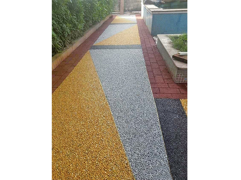 为您推荐同基材料品质好的透水混凝土增强固化剂_彩色透水混凝土路面工程