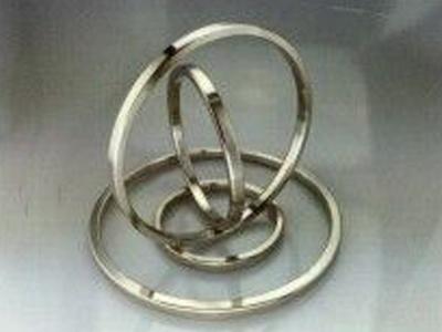 甘肅冷凝器墊片-蘭州價格合理的金屬墊片批售