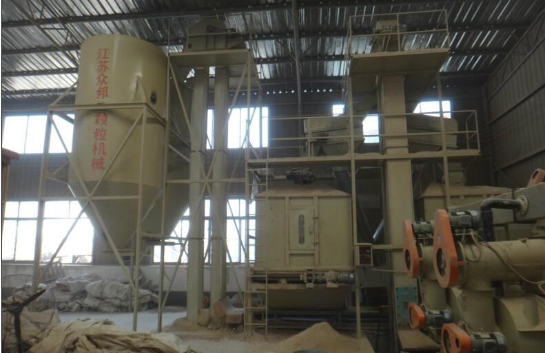 潤州環保顆粒公司_搶手的生物質顆粒供應廠家在哪里