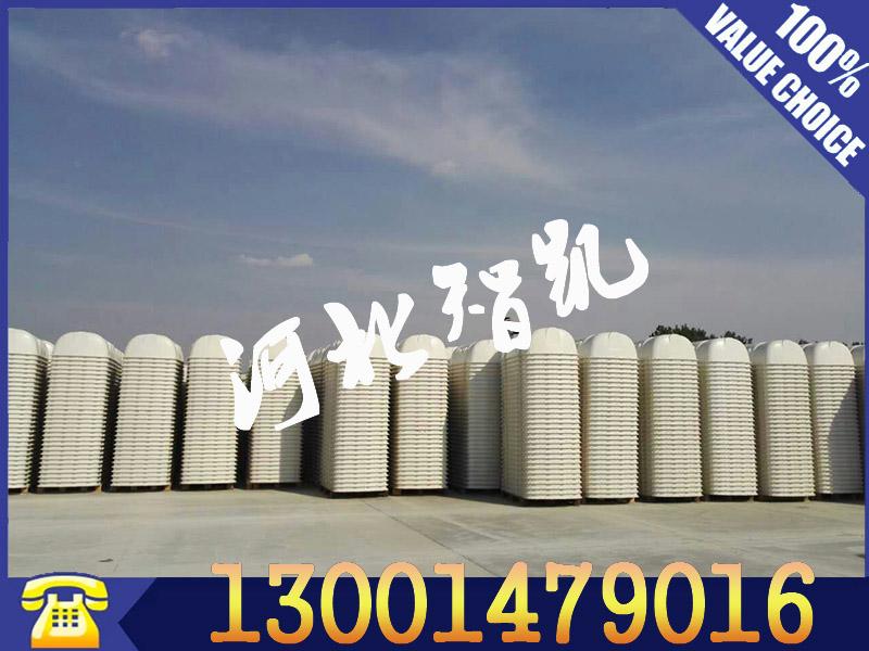 重慶玻璃鋼化糞池_【實力廠家】生產供應模壓化糞池