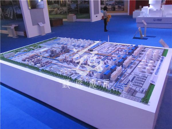 北京工業模型多少錢-買工業模型到北京華夏藝匠模型