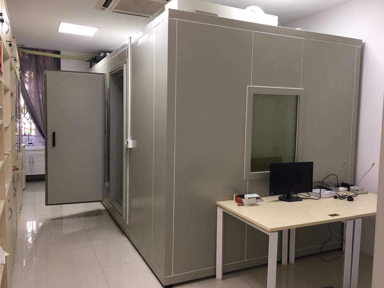 好用的电测听室-广东知名的电测听室供应商是哪家