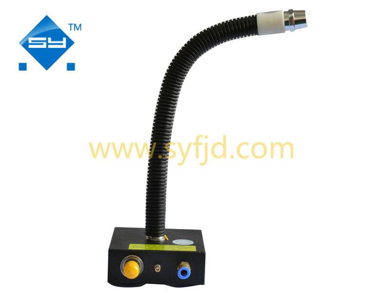 广东感应式离子风蛇-深圳盛元防静电设备提供热卖广东离子风蛇专业的静电消除设备