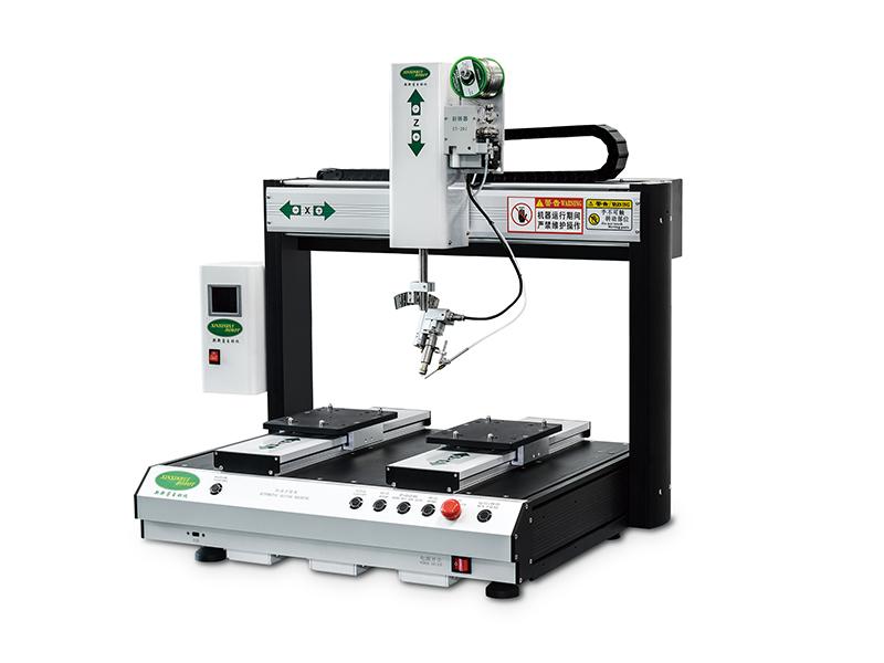 自动焊锡机厂商-口碑好的自动焊锡机供销