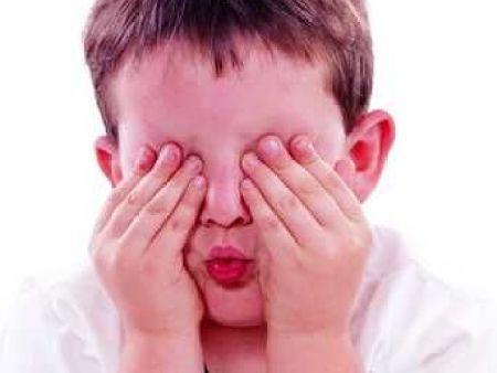 轻微温州自闭症的症状 这些症状不可忽视
