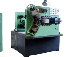 中國機械加工網三軸滾絲機