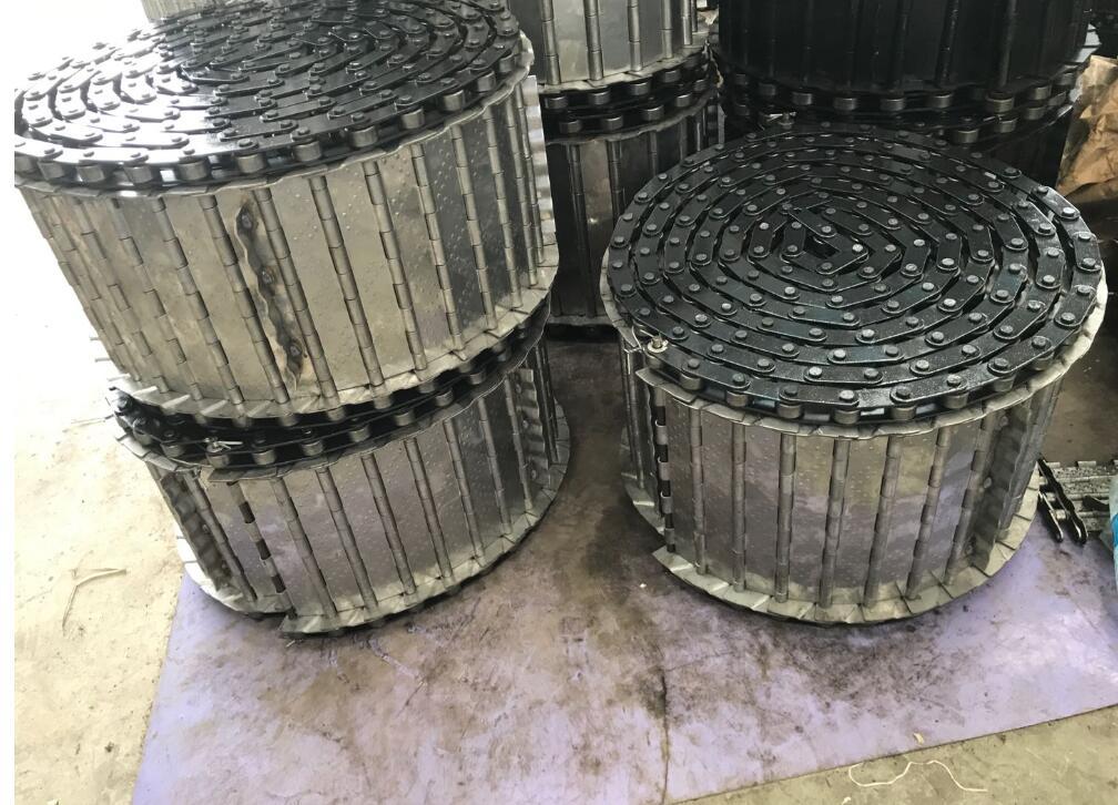 哪里能买到物超所值的排屑机链板-陕西排屑机链板