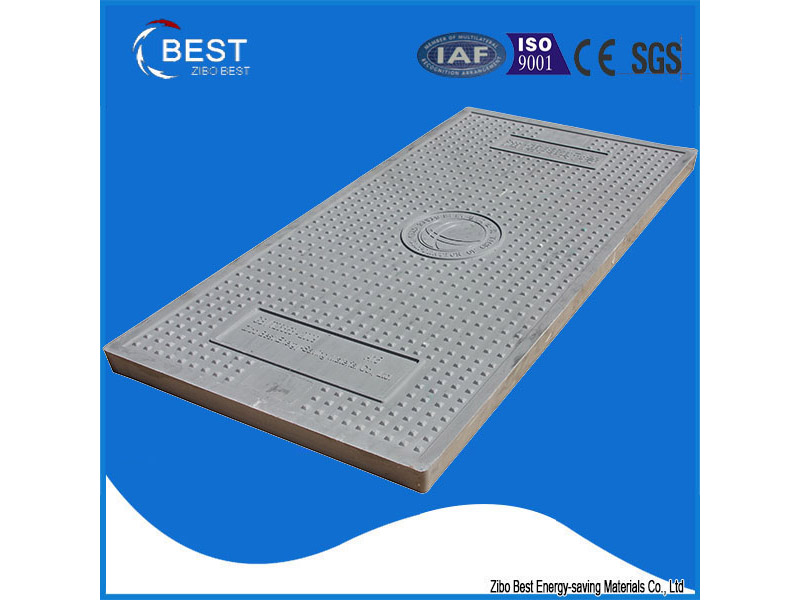 淄博地区优良电缆沟盖板_树脂电缆沟盖板厂家
