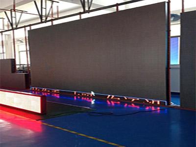 led显示屏厂家信息|供应北京市靠谱的led显示屏