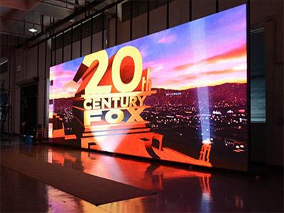 好的LED显示屏-北京市LED显示屏知名厂家
