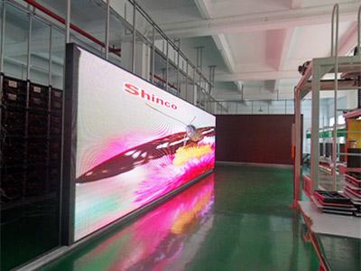 led显示屏厂家低价批发-口碑好的led显示屏大量出售