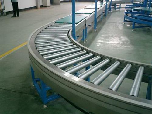 滚筒线供货厂家|哪里能买到划算的滚筒线