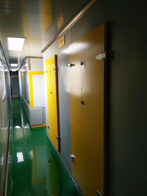 喷漆流水线――深圳创伟达喷涂设备公司――专业的喷涂流水线提供商