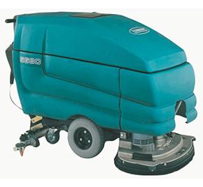 西安哪里有好的洗地机_商场用洗地机价格