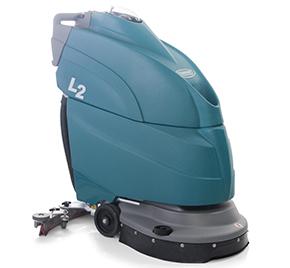 西安专业的洗地机推荐-超市用洗地机