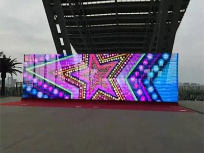 led显示屏厂家低价批发|北京led显示屏供应厂家