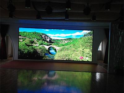 外贸P2室内显示屏-北京LED显示屏价格