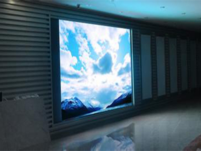 小间距LED显示屏价格-北京市知名的小间距LED显示屏供应商