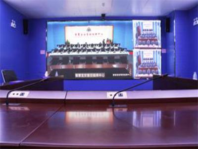 北京小间距LED显示屏加盟-要买小间距LED显示屏上哪