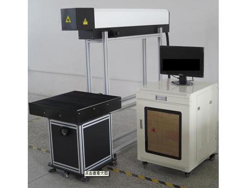 鼎新大鹏激光设备――专业的二氧化碳激光打标机提供商,日期打码