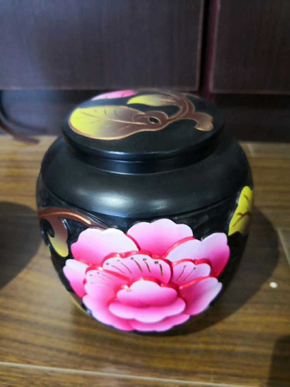 买精美的彩陶,就到雁嫣然美容院-保山彩陶低价批发
