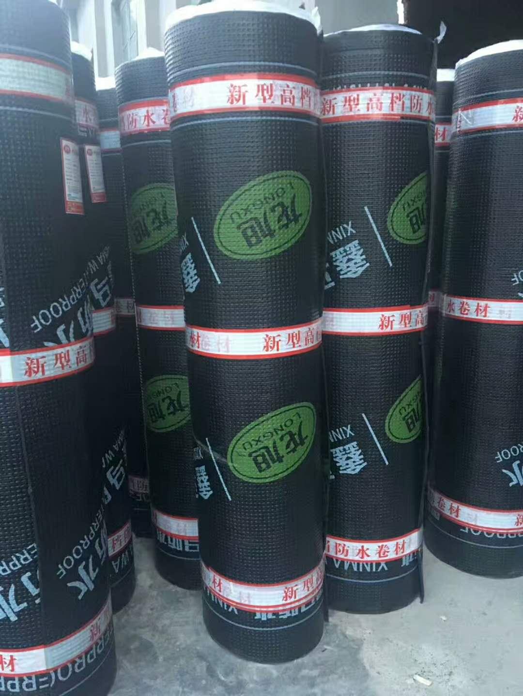 潍坊哪有供应优惠的SBS改性沥青防水卷材 山西SBS改性沥青防水卷材