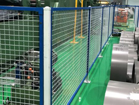 沈阳刺绳护栏网废弃后如何处理?