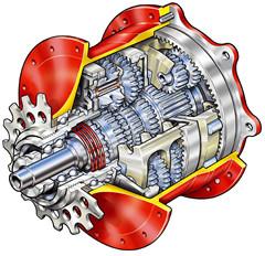 专业的优质的电机润滑脂公司_赛富润滑油科技,电机润滑脂