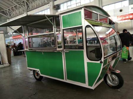 赣州电动餐车_辽宁可靠的电动餐车供应商是哪家